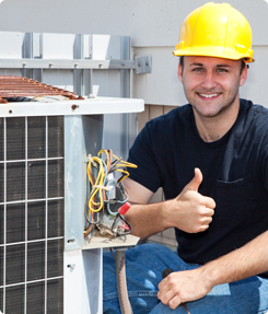 HVAC Inspection - HVAC Inspections Raleigh NC